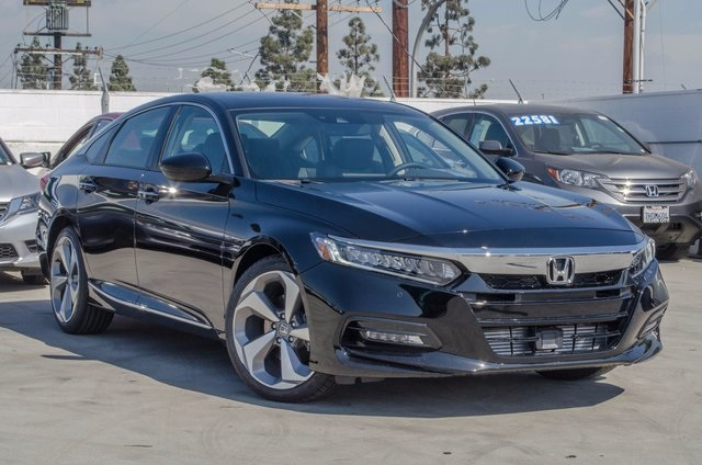 2018 accord touring