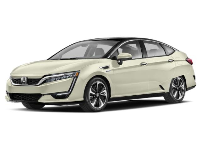 New 2019 Honda Clarity Fuel Cell Base