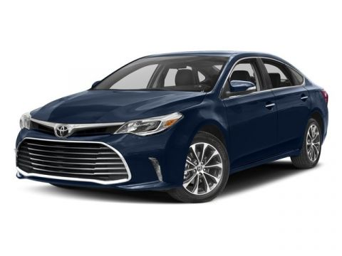Pre-Owned 2018 Toyota Avalon XLE